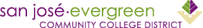 San Jose Evergreen Community College District Logo